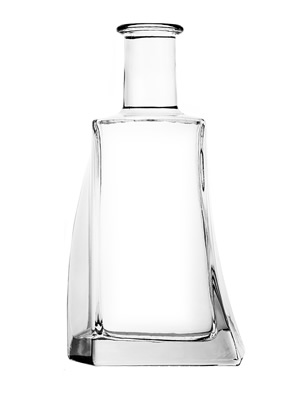 decanter invicta 700ml fronte
